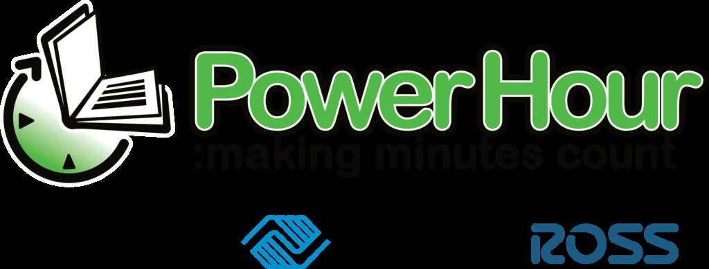 PowerHour Corporate Lockup