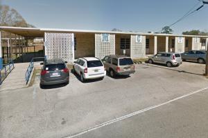 Mobile County Training School